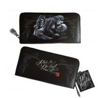 Lovers Zip Wallet