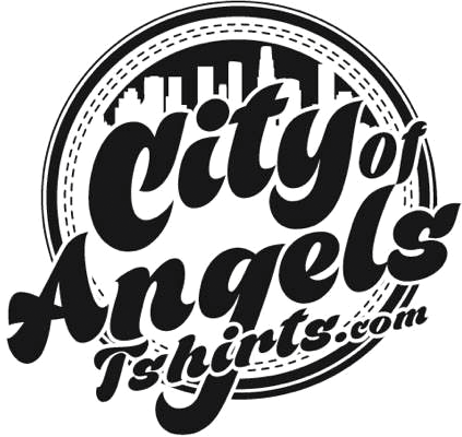 City Of Angels T Shirts
