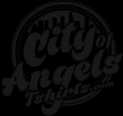 City Of Angels T Shirts